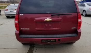 2007 Chevrolet Tahoe LT full