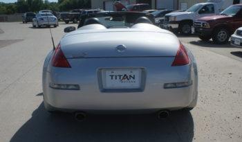 2007 Nissan 350Z full