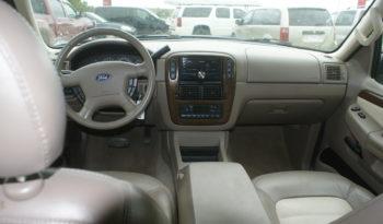 2005 Ford Explorer EDDIE BAUER full