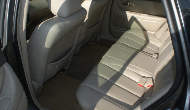 2004 TOYOTA AVALON full