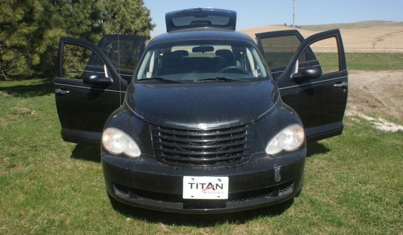 2009 Chrysler PT Cruiser full